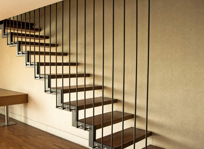 Cantilever Staircases In Banbury Northampton Amp Oxford